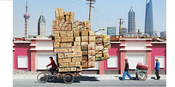 Рынок почтовой логистики по итогам 2015 года «выпрыгнул из штанов» на 39%