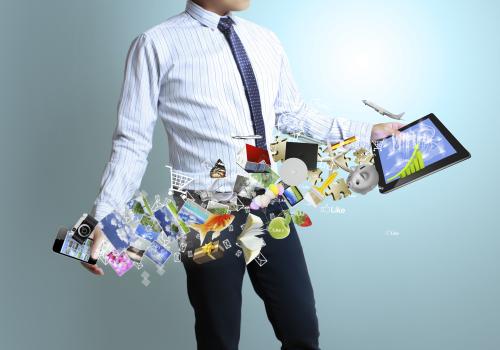 Прогноз развития рынка маркетинговых сервисов. Подводим итоги первого полугодия.