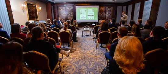 13 октября в Киеве пройдет Retailers CEO Summit